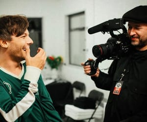festival, louis tomlinson, and cute image