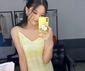 hyunjin, kim hyunjin, and hyunjin loona image