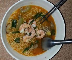 alternative, instant noodle, and noodle image
