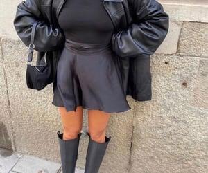 black, fashion, and matilda djerf image