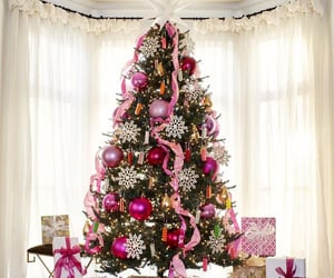aesthetic, christmas, and colors image