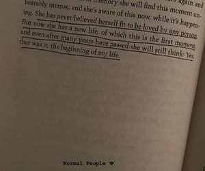 books, reading, and normal people image
