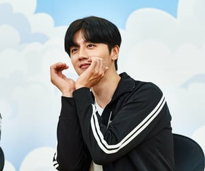 kim, kpop, and youngbin image