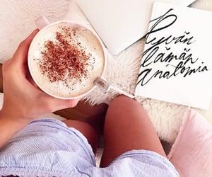 coffee, coffee breakfast, and coffee mug image