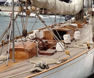 sailing and style image