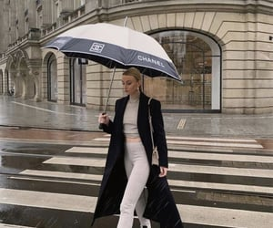 beautiful, blonde, and chanel image