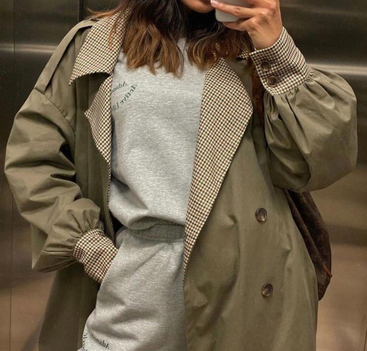 basics, casual, and fashion image