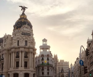 city, travelling, and viajar image