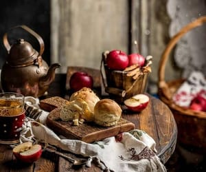 apple, teapot, and the shire image