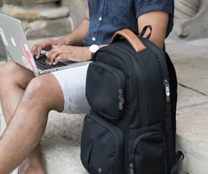 laptop backpack and laptop bags image