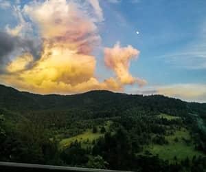 goals, românia, and mountain image