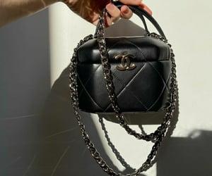 aesthetic, aesthetics, and bag image