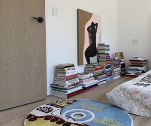 art, books, and luxury image