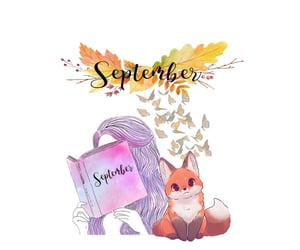 September, quotes, and love image