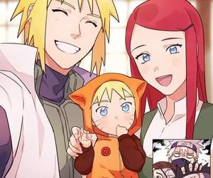anime, beautiful, and naruto image