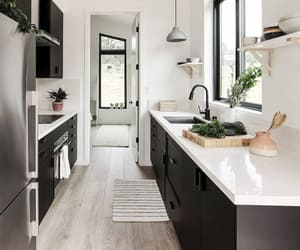 kitchen, yes, and home image