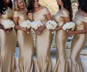 robe de soirée, cheap bridesmaid dresses, and wedding guest dresses image