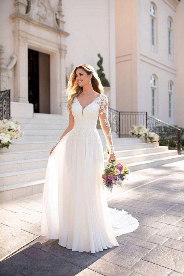 wedding dresses, wedding gown, and wedding ideas image