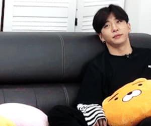 asian, daehyun, and yongguk image