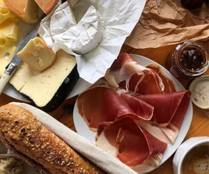 food, cheese, and aesthetic image