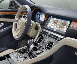 argent, beige, and Bentley image