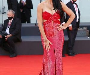 Adriana Lima, beauty, and fashion image