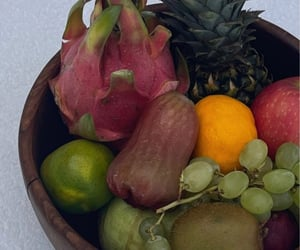 delicious, FRUiTS, and market image