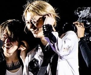 toru yamashita and one ok rock image