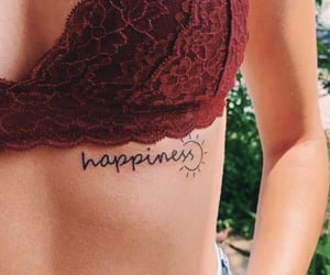 art, happiness, and tattoo inspo image