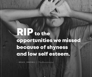 self esteem, opportunity, and themindsjournal image