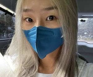 kpop, hyolyn, and kim hyojung image