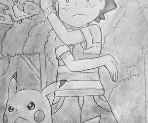 pikachu, pokemon, and ⚡ image