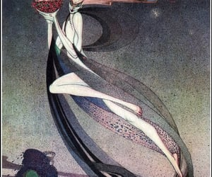 art, Ilustration, and kay nielsen image