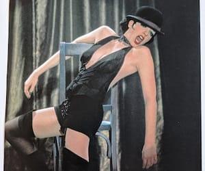 cabaret, etsy, and Liza Minnelli image