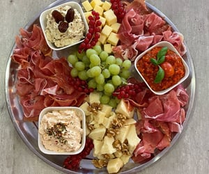 cheese, food, and wow image