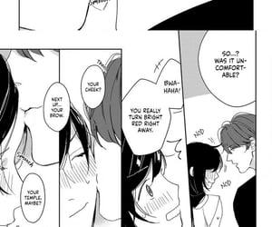 goosebumps, manga, and whisper image