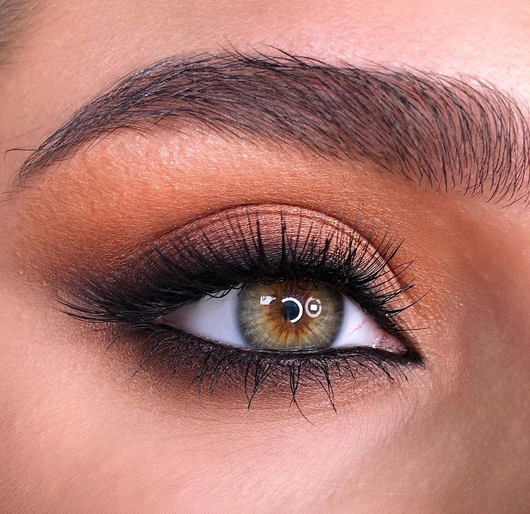 art, eyebrows, and lashes image