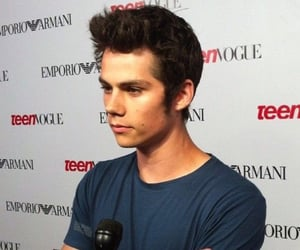 dylan, dylan o'brien, and o'brien image