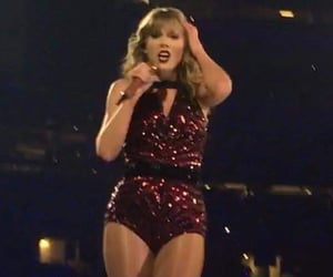Taylor Swift, rep tour, and Reputation image