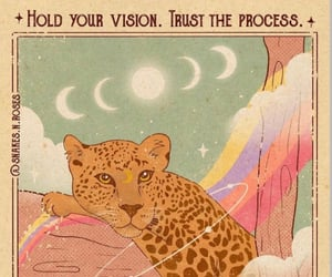 manifest, spiritual, and manifesting image