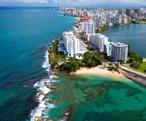 Caribbean, puerto rico, and luxury resorts image