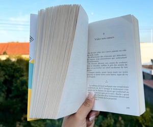 book and livre image