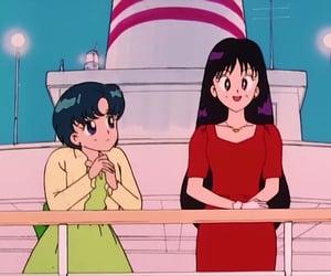 90s, kawaii, and manga image