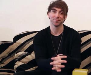 atl, alex gaskarth, and all time low image