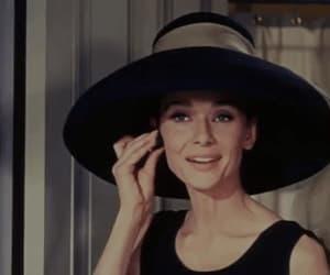 1961, Breakfast at Tiffany's, and audrey hepburn image