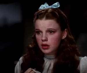 gif, The wizard of OZ, and judy garland image
