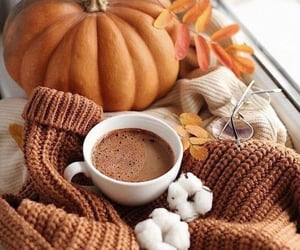 article, autumn, and autunno image