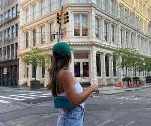 Brooklyn, girls, and nyc image