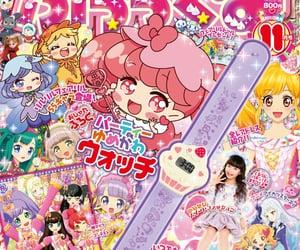 anime, りかちゃん, and プリパラ image