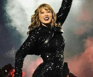 Reputation, Taylor Swift, and rep era image